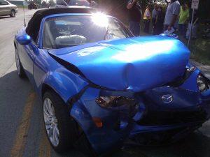 Avocat victime d'un accident de la route