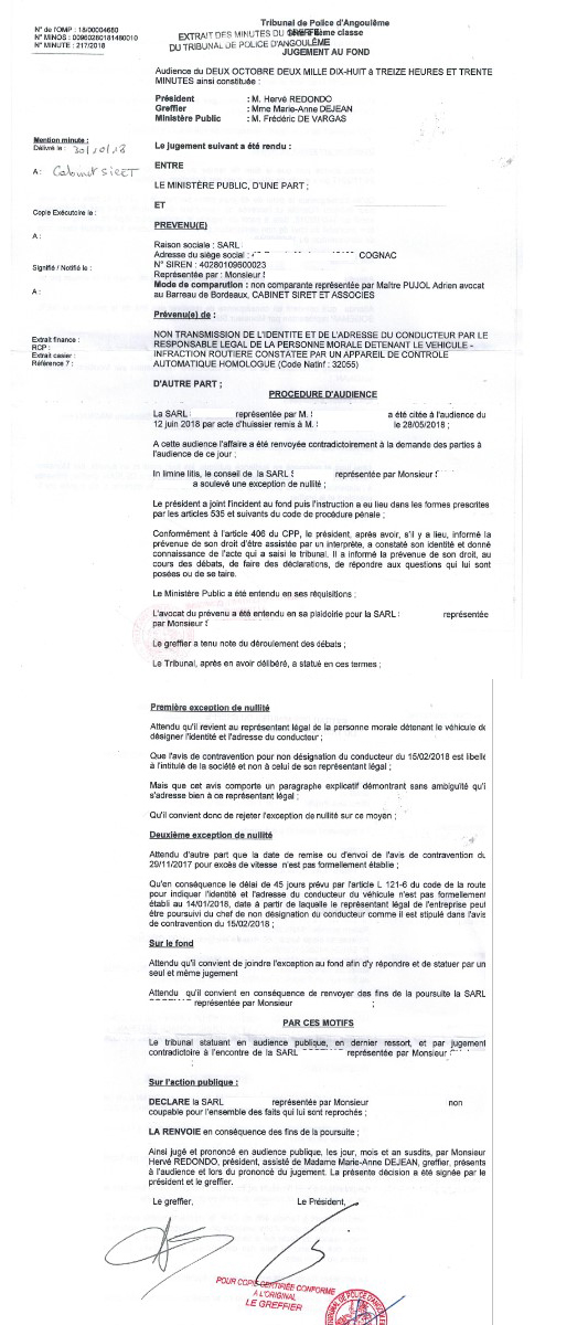non designation du conducteur avocat permis de conduire bordeaux. Black Bedroom Furniture Sets. Home Design Ideas