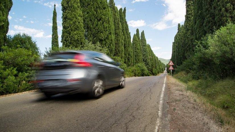 Avocat excès de vitesse sans interpellation bordeaux